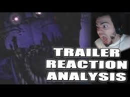 Challenge Zellendust Five Nights At Freddy S 4 Teaser Trailer Analysis Reaction