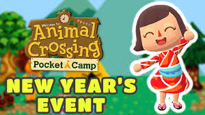 new year pocket animal crossing pocket c new year s event guide