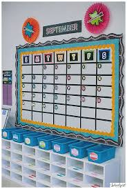 best 25 kindergarten calendar board ideas on pinterest