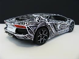toy lamborghini pinstripe chris sharpie toy lamborghini aventador for sale on ebay