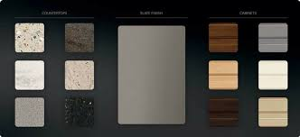 what color cabinets with slate appliances taking a look at ge s new slate appliances universal