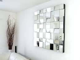 Design Ideas For Brushed Nickel Bathroom Mirror Wall Mirrors Wall Mirror Design For Living Room Modern Wall