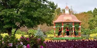 Dallas Arboretum And Botanical Garden Dallas Arboretum And Botanical Garden Tirtagucipool