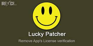 Lucky Patcher Image Rexdl Android App Lucky Patcher Apk Jpg