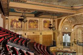 loew s 46th theatre
