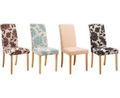 Covered Dining Room Chairs Fabric Dining Room Chairs Lightandwiregallery