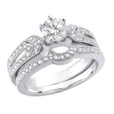 diamonds rings wedding images How to identify the best diamond wedding rings wedding promise jpg