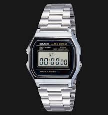Jam Tangan Casio jual jam tangan casio data bank ca 506b jam casio jam tangan