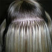 glue in extensions can hair extensions damage your hair xtensions