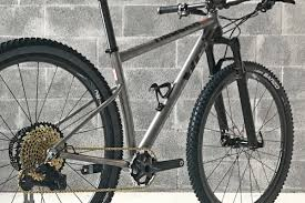 Bike To Work Week Presented by Sneak Peek Tred Hedera Grows A Pseudo Softail Titanium Xc 29er