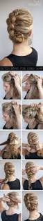 Easy Updo Hairstyles Step By Step by 20 Beautiful Hairstyles For Long Hair Step By Step Pictures