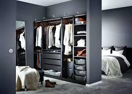 faire un dressing dans une chambre faire un dressing dans une enchanteur comment faire un dressing dans