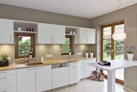 weiße küche wandfarbe dunkle wandfarbe küche küche kitchens interiors