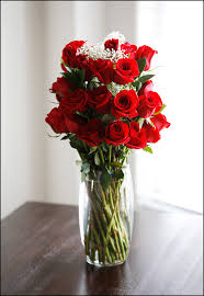 Vase With Roses 10 Tips To Keep Roses Looking Great A Fresh Take