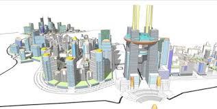 easy facades for large sketchup models jim leggitt drawing