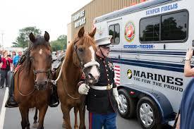 lexus nx in vietnam vietnam veteran richard kowalker receives horse trailer