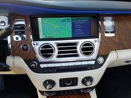 roll royce 2017 interior here u0027s what 21 275 of wood interior trim looks like the daily