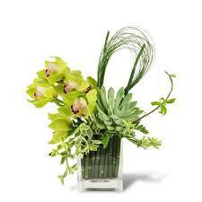 flower delivery miami succulent orchid zen garden vase miami gardens florist flowers