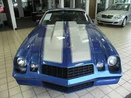 blue 1979 camaro 1979 used chevrolet camaro z 28 z 28 at dixie cars serving