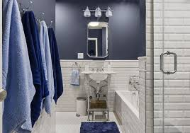 bathroom lighting a guide on planning their types and locations