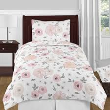 shabby chic bedding for kids