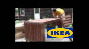 Ikea Outdoor Furniture 2014