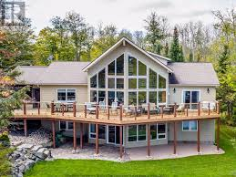 cottages for sale lake manitouwabing cottages for sale waterfront real estate