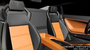 lamborghini car seat lamborghini gallardo spyder lp 550 3d model cgtrader