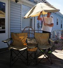 Oversized Patio Umbrella product review brylane home u0027s outdoor furniture set the food hussy