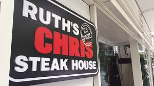ruth s chris gift cards ruth s chris steak house at south broad to reopen at