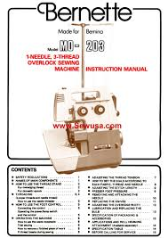 bernina sewing machine manuals instruction manuals