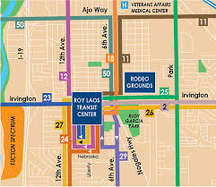 B49 Bus Route Map by Pueblo Bus Routes The Best Bus