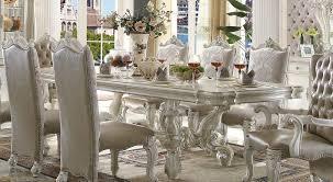 versailles dining room a j homes studio versailles dining table reviews wayfair