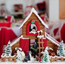 Country Barn Christmas Decorations by 126 Best Equestrian Christmas Images On Pinterest