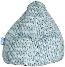 sitting point beanbag basket xl wolvies shop