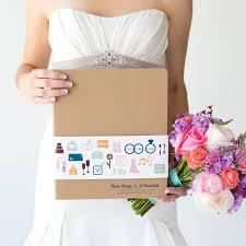 i need a wedding planner original wedding starter kit hello