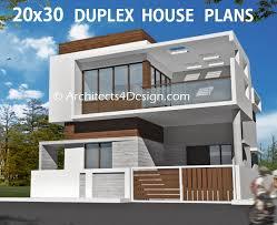 Duplex Townhouse Plans Duplex Home Plans In Bangalore Homes Zone