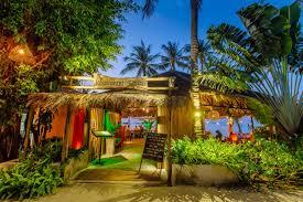 secret garden beach resort bangrak beach thailand booking com