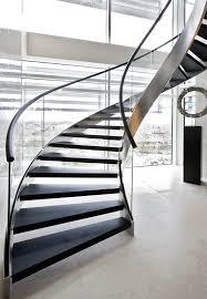 smart staircase designs create elegant functionality coolboom