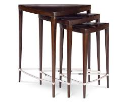 Nesting Dining Table Spellbound Nesting Tables Thomasville Furniture