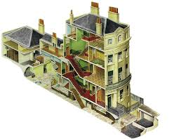 era house plans number one the regency town house join us as we explore