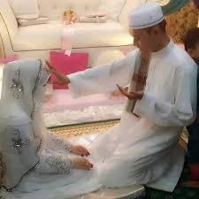 adab malam pertama pengantin dalam islam ragam informasi