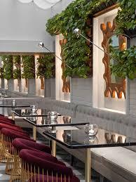 Interior Design Restaurants 144 Best 100 Best Restaurant Interior Design Projects In The World