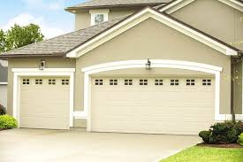 traditional style garage doors and openers san antonio
