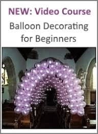 how many balloons for a balloon column