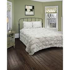 Lush Decor Belle Comforter Set Lush Decor Belle 4 Piece Comforter Set Free Shipping Today