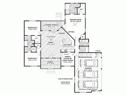 Cottage Home Floor Plans by 177 Best House Ideas Images On Pinterest Small House Plans