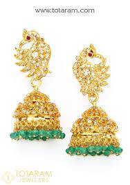 pics of gold earrings 22k gold earrings drop earrings dangle earrings hoop
