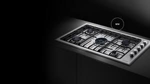 Designed Kitchen Appliances Ovens Cooktops Freestanding Cookers U0026 Rangehoods Kitchen