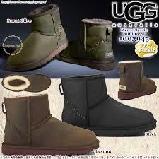 s ugg australia mini deco boots importfan rakuten global market 1003945 ugg アグ regular